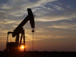 oil rig job