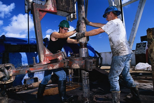 Current Texas Oil And Gas Jobs