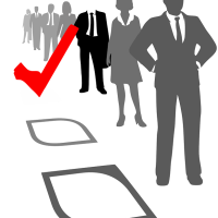 How To Be On The Recruiter's List of Potential Candidates